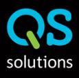 QS Solutions logo
