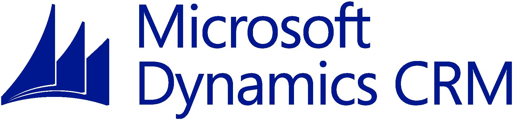 Afbeeldingsresultaat voor dynamics crm logo