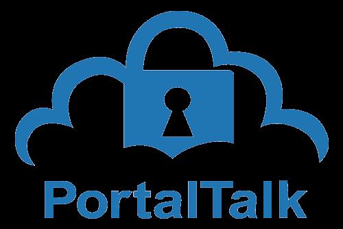 PortalTalk logo