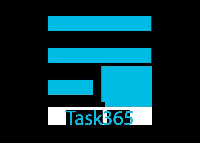 Task365 logo