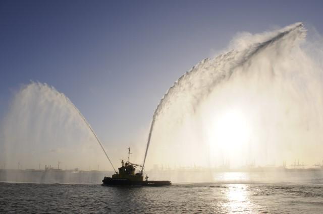Havenbedrijf Rotterdam CRM