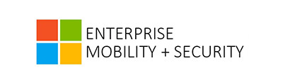 Microsoft Enterprise Mobility Security logo
