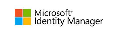 Microsoft Identity Manager logo