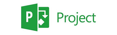 Project online logo