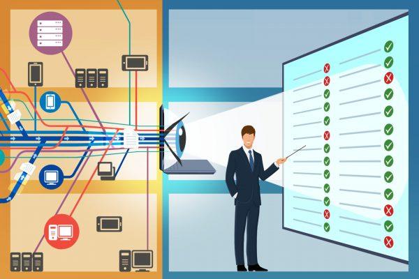 Cyber security actieplan